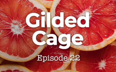 022 Gilded Cage: Genesis 19 and the Sins of Sodom and Gomorrah